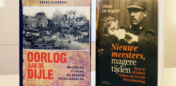 Boekenpakket Jean Pecher