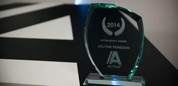 Actua-Sport Award 2014