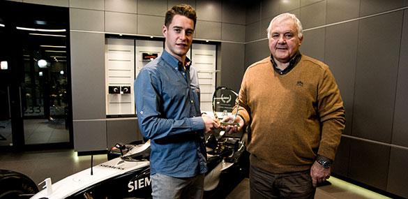 Actua-Sport Award 2015