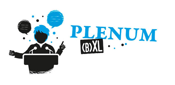 Plenum (b)XL 2016