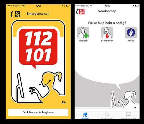 App 112