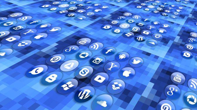 Radicalisering internet