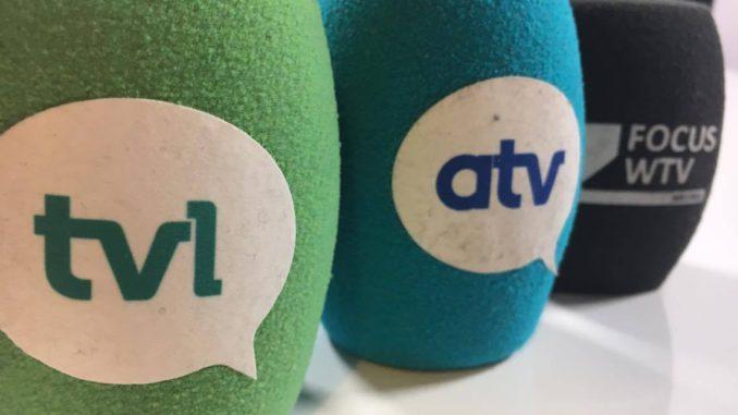 Regionale televisiezenders