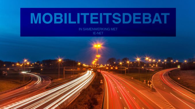 Mobiliteitsdebat IE-net