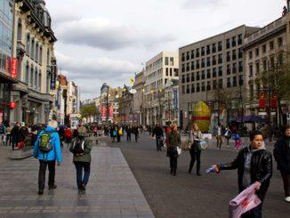 Meir Antwerpen