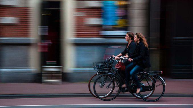 Fietsbereikbaarheid in Antwerpen