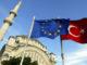 Toetreding Turkije tot EU
