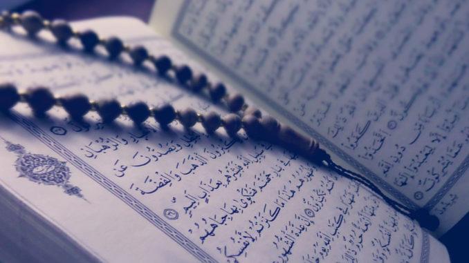 Islamleerkracht