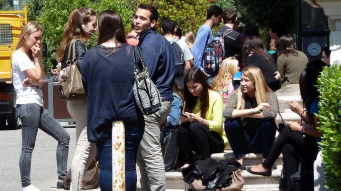 Uitsluiting leerlingen