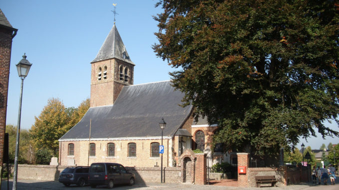 Kerkenbeleidsplan