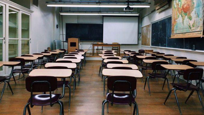 Burn-out bij leerkrachten