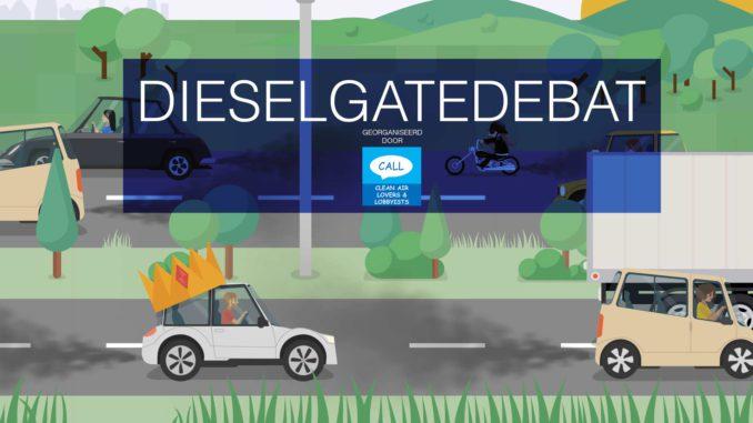Dieselgatedebat