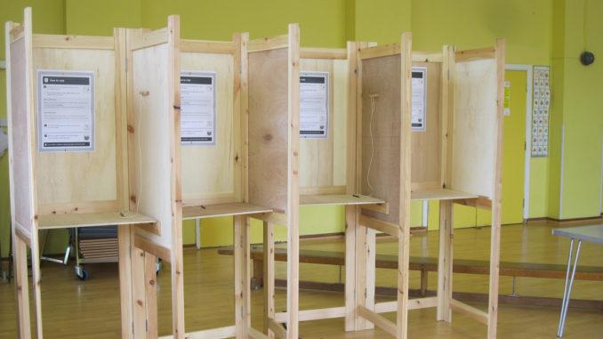 Stemrecht 16