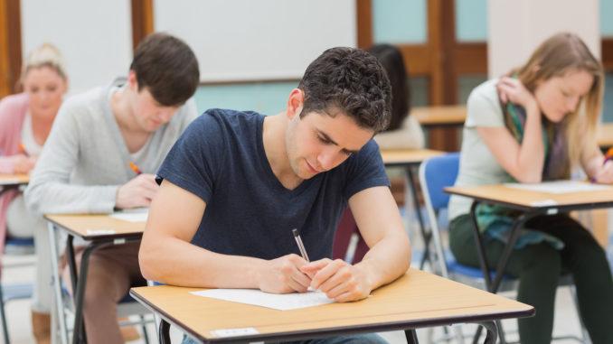 Allochtone jongeren in hoger onderwijs