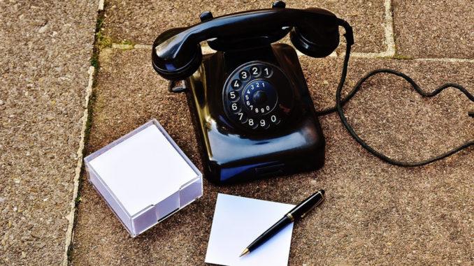 Awel Telefoon
