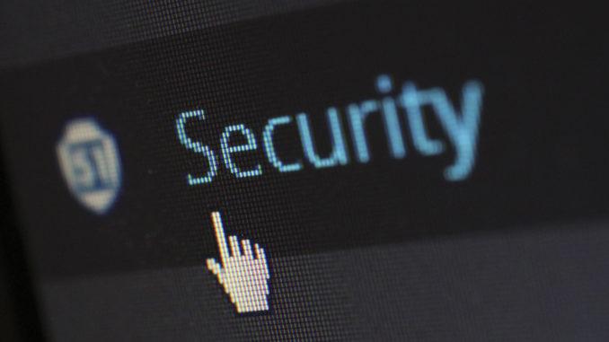 Beveiliging internet