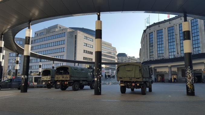 Brussel-Centraal