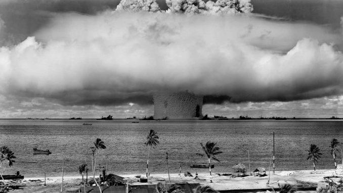 Kernwapenverbod