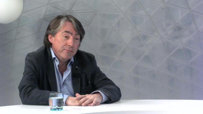 Michel Vandenbosch