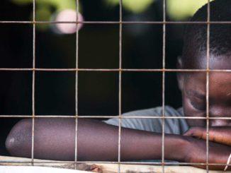 Soedanese vluchtelingen