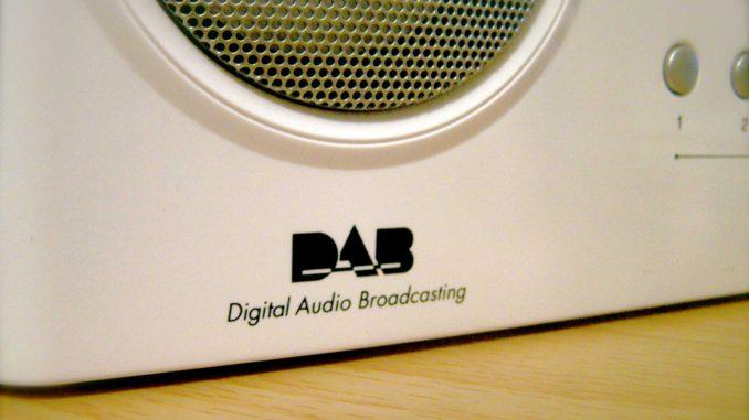 Digitale radio