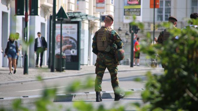 Belgisch leger