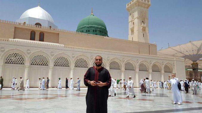 Ali Houri
