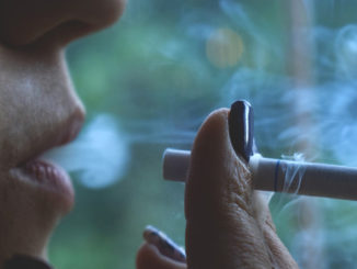 Rookverbod in wagens met kinderen