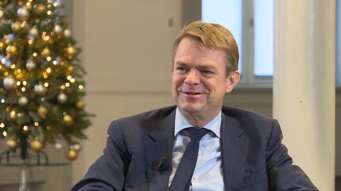 Hendrik Bogaert