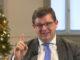 Minister Bart Tommelein