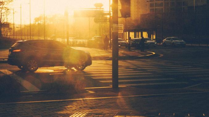 Registratie van bijna-ongevallen in het verkeer