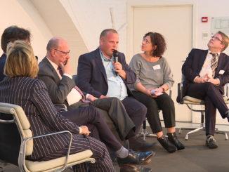 Mobiliteitsdebat VVSG